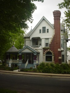 Market Street Inn Bed & Breakfast
